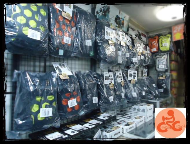 Kriega  クリーガ バッグ バイク 東京 上野 販売 店